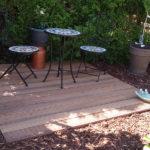 DIY Terrasse by BECHER