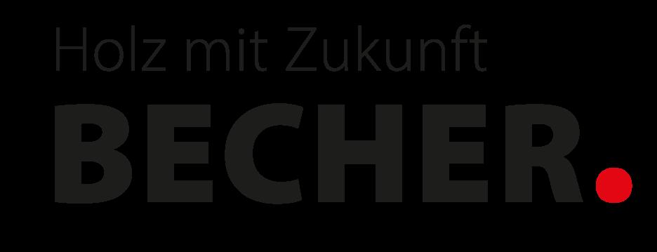 BECHER Logo