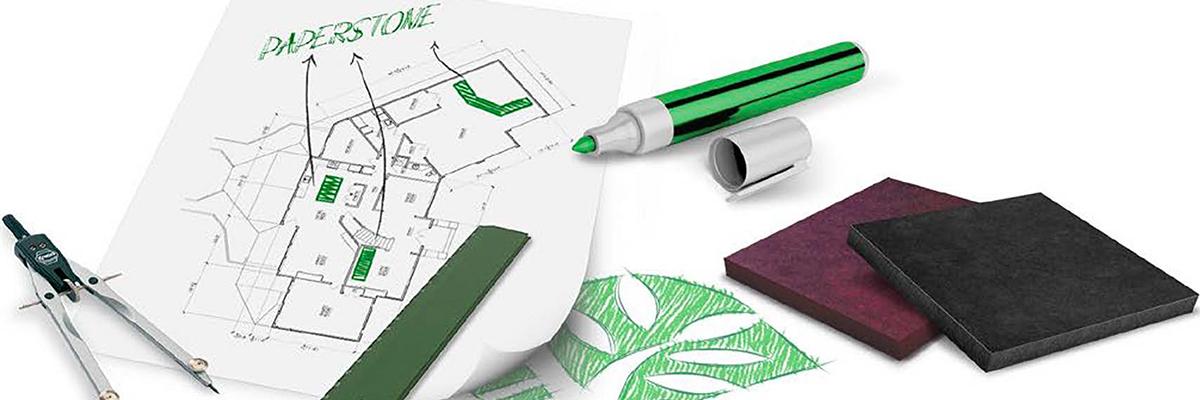 PaperStone Nachhaltigkeit