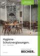 Hygieneschutz Broschüre