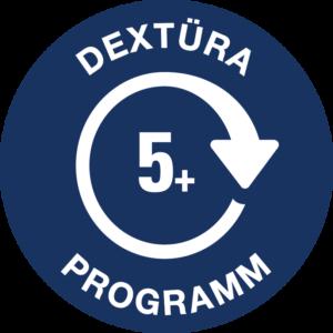 dextuera Icon 5-Tage-Programm