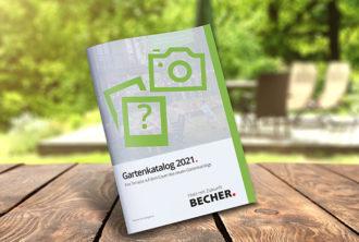 Fotowettbewerb Gartencover