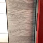 Erkelenz Glastür Jette Vision 560 ESG Pure White