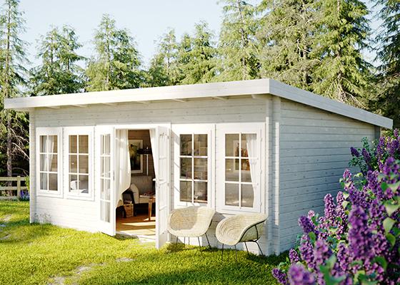 Palmako Gartenhaus Lisa