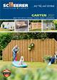 Vorschaubild Scheerer Katalog Garten 2021