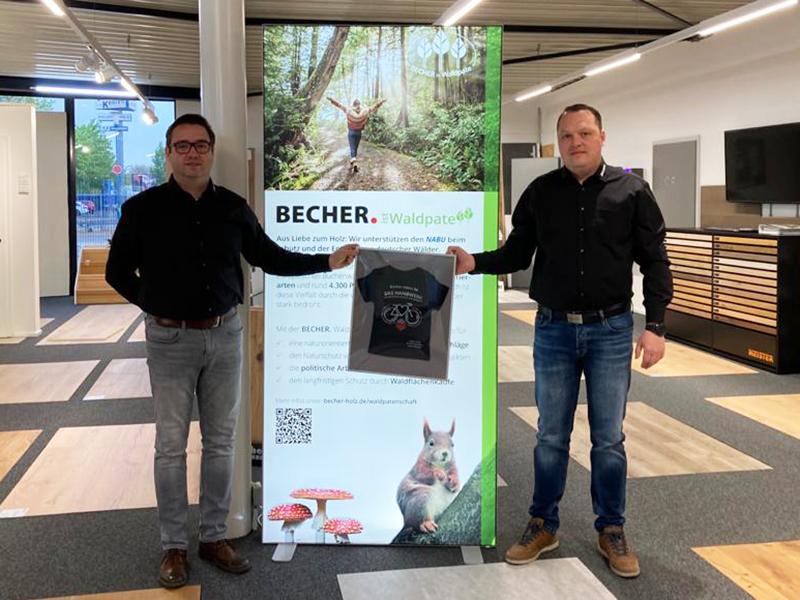 Handwerk hilft - BECHER Heinsberg