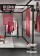 Designboden iD Click Ultimate - belmono in Kooperation mit Tarkett
