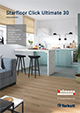 belmono Tarkett - Designboden Starfloor Click Ultimate